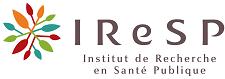 Logo de l'IReSP