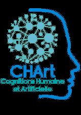 logo du laboratoire CHArt