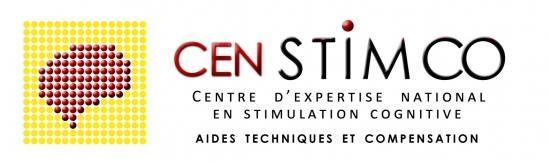 CEN STIMCO : Centre d'expertise national en stimulation cognitive - Aides techniques et compensation